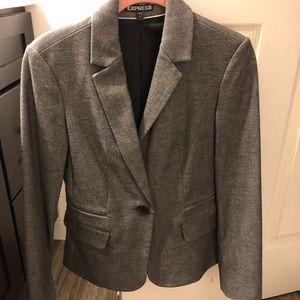 Express ladies blazer size 2